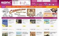 A fondo: Koomic, la nueva apuesta para comprar cómics digitales en español y desde la nube