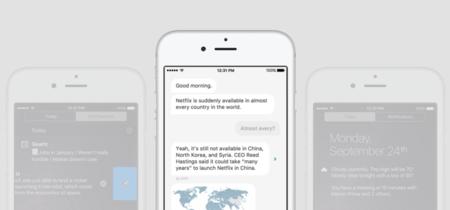 Quartz News para iPhone, noticias como nunca las habías leído