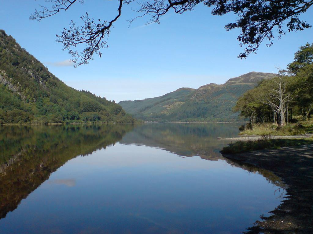Foto de Rincones Frikis de Escocia: Los Inmortales (9/10)