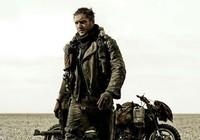 'Mad Max: Fury Road', primera imagen oficial de Tom Hardy como Mad Max