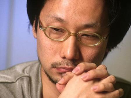 Un nuevo juego de Kojima podría llegar en 2009