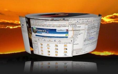 Ubuntu: actualizar a la última versión estable de Compiz Fusion desde los repositorios