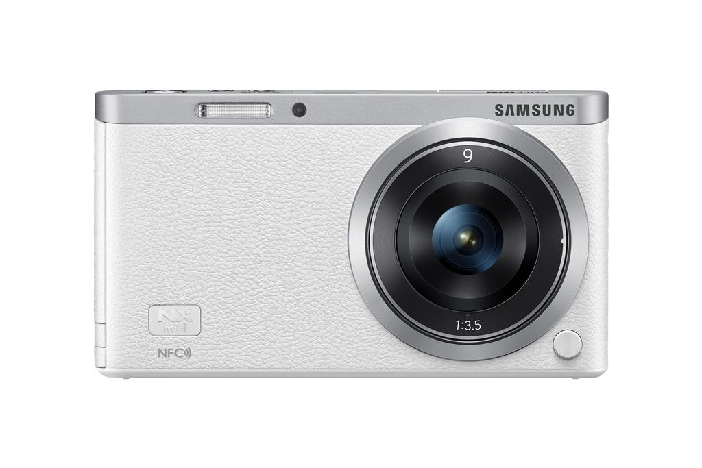 Foto de Samsung NX Mini (12/14)