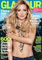 Kate Hudson recurre al brazo-sostén: ¡y lo hace con todo el Glamour!