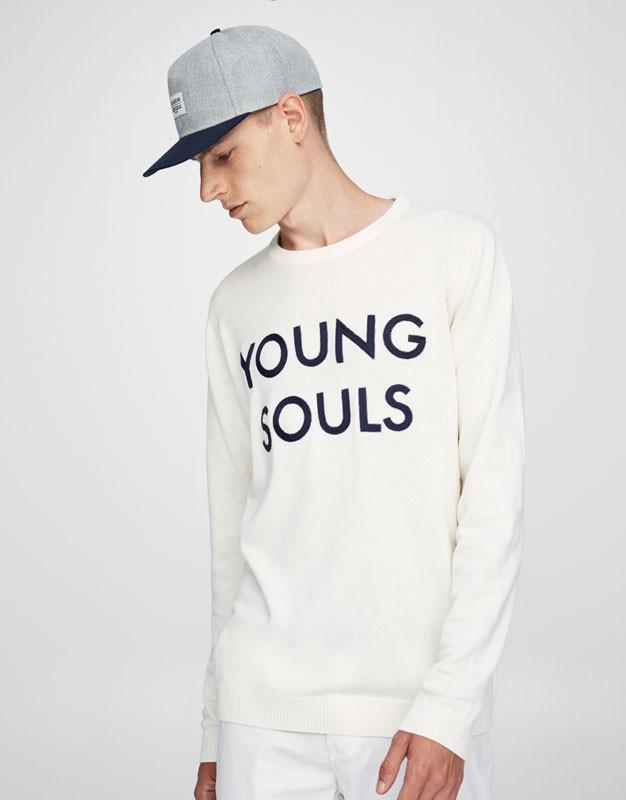 Para las ánimas jóvenes