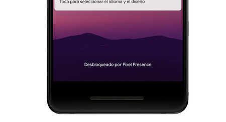 Más novedades de Android Q: Pixel Imprint, Pixel Presence y Screen Attention