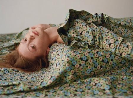 Los vestidos de la nueva colección de Zara nos guían a las tendencias estrella de la próxima primavera 2020
