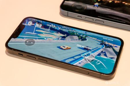 Analisis Iphone 13 Y Iphone 13 Mini Applesfera 43
