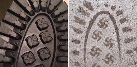 Amazon está intentando evitar que compres estas botas porque son demasiado nazis