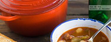 Receta de patatas a la riojana, un clásico que nunca muere