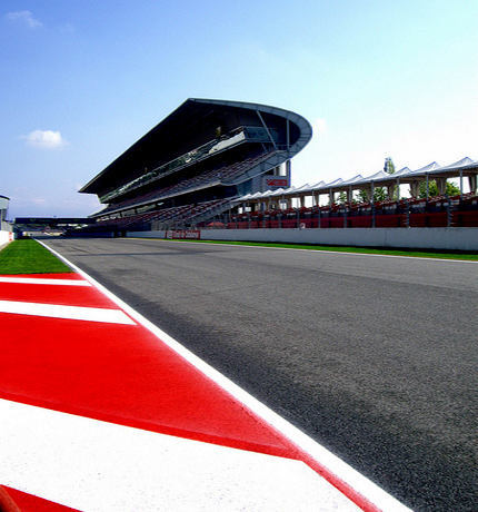 La Fórmula 1 si es rentable, para los circuitos