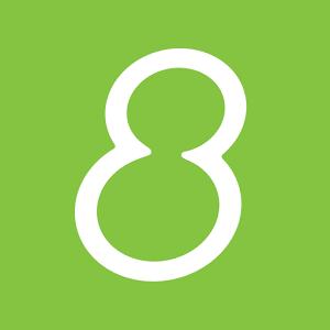 8fit: Ejercicio y nutrición