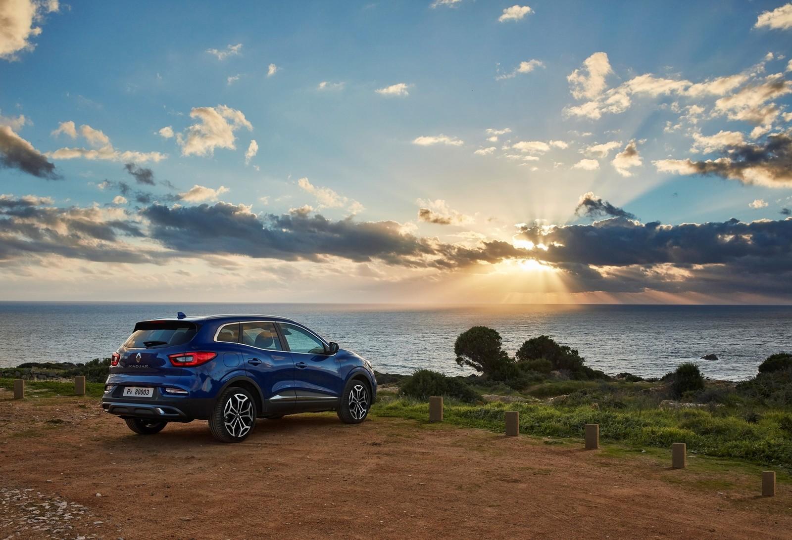 Foto de Renault Kadjar 2019 (56/98)