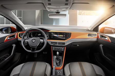 Volkswagen Polo 2018 24