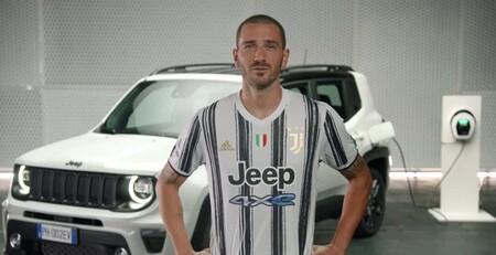 Jeep 4xe Juventus 2021 3