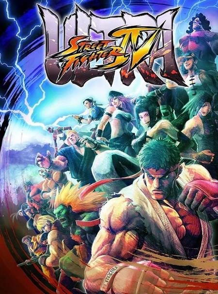 Todos los nuevos elementos de Ultra Street Fighter IV en un solo video