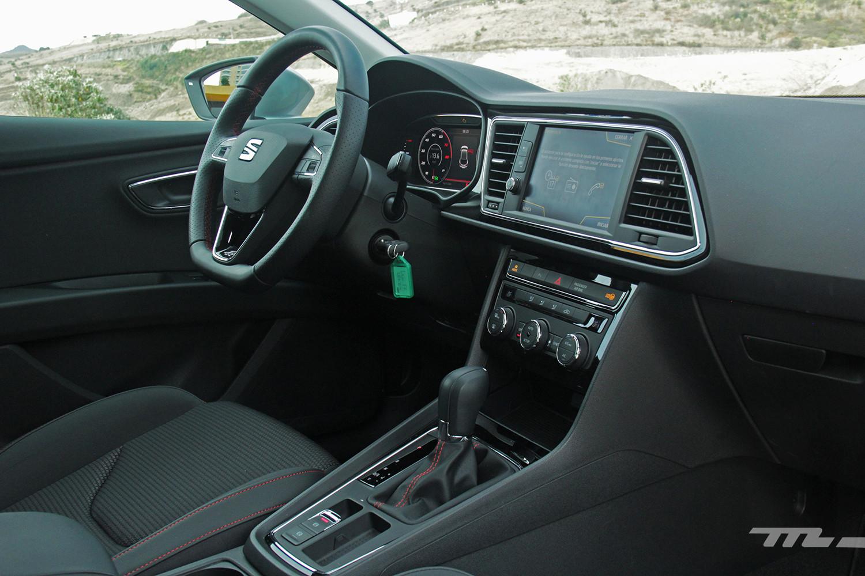 Foto de SEAT León FR SC 2019 (8/24)