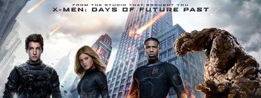 Qué falla cuando falla una película de superhéroes