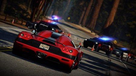 'Need for Speed: Hot Pursuit', la vuelta de las persecuciones policiales [E3 2010]