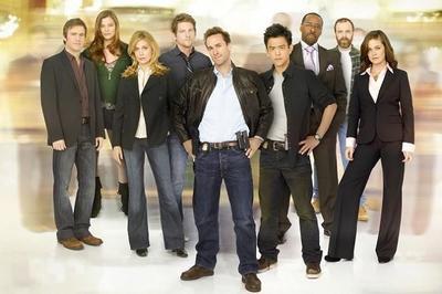 24 series que, desgraciadamente, no vivieron más de una temporada (II)