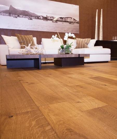 Así son los suelos que diseña Lenny Kravitz
