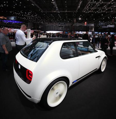 Honda Urban EV reservas 2019 salón de Ginebra