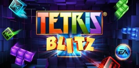 Tetris Blitz ya disponible en Google Play