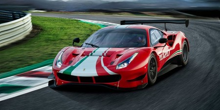 Ferrari 488 Gt3 Evo Port 1572275483