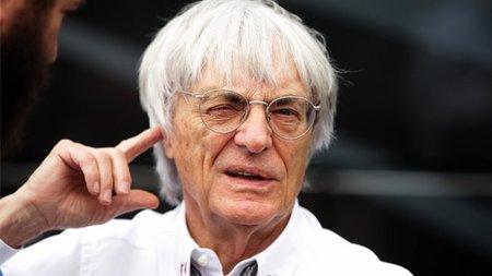 Bernie Ecclestone cree que algunos equipos no llegarán a final de año