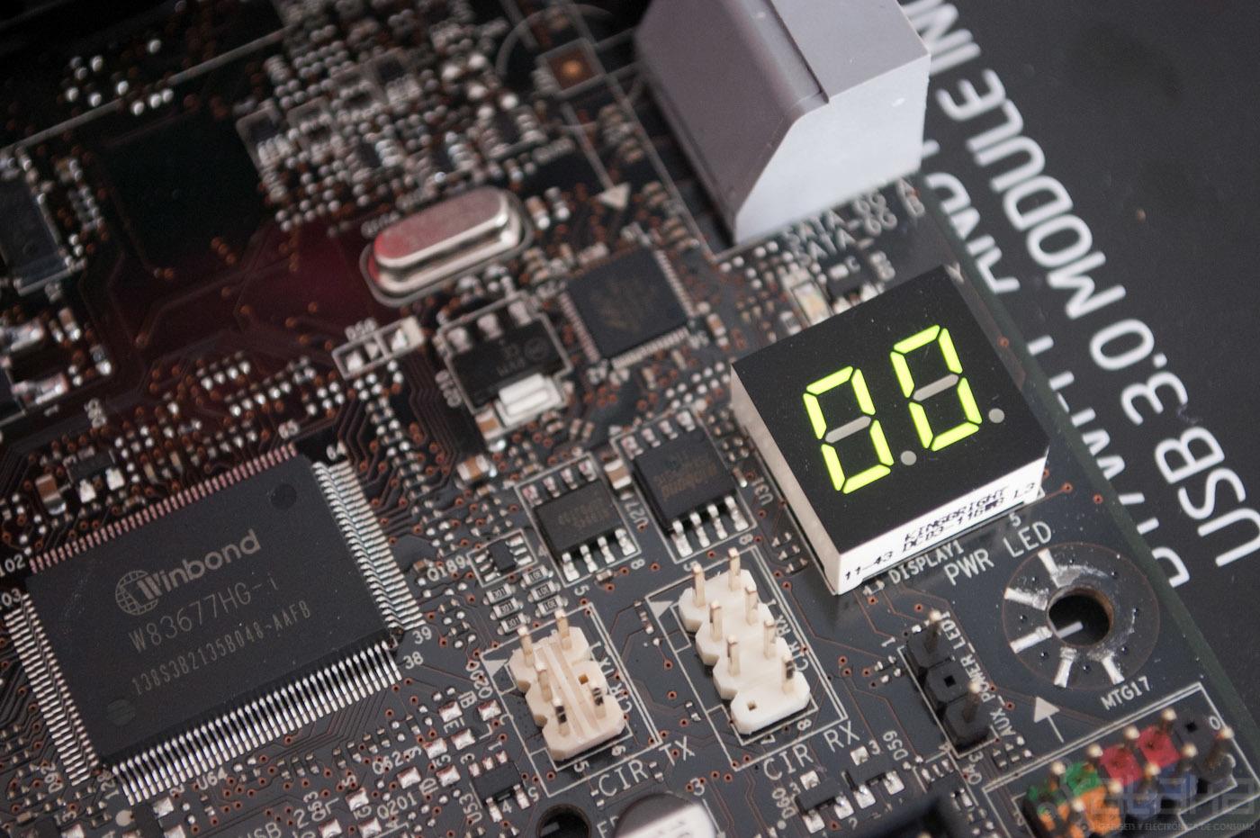 Foto de Intel Core i7-3770K, análisis (30/31)