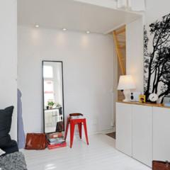 Foto 8 de 14 de la galería una-casa-de-17-metros-cuadrados-en-suecia en Decoesfera
