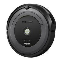 El Super Weekend de eBay también te permite limpiar tu casa al mejor precio con el Roomba 681 por sólo 249 euros