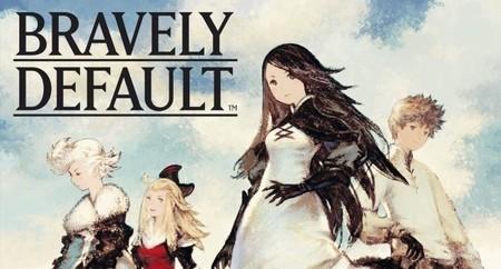 Sorpresa: El éxito de Bravely Default ha hecho que Square Enix se plantee centrarse nuevamente  en el género