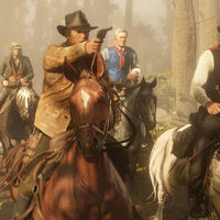 'Red Dead Redemption 2' estará en Google Stadia desde su lanzamiento