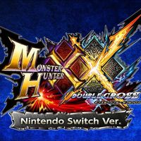 Monster Hunter XX para Switch: fecha de lanzamiento confirmada y primer tráiler