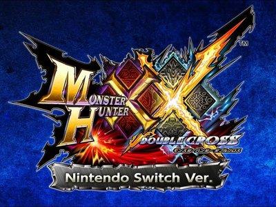 Monster Hunter XX para Switch: fecha de lanzamiento confirmada y primer tráiler