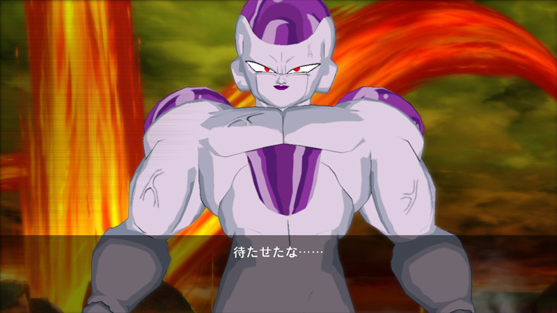 Foto de Dragon Ball Z: Burst Limit (59/109)