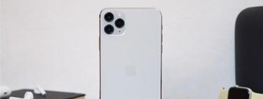 iPhone 11 Pro Max, lo hemos probado: aquí está el iPhone fotográfico, y con más batería, que necesitábamos en México