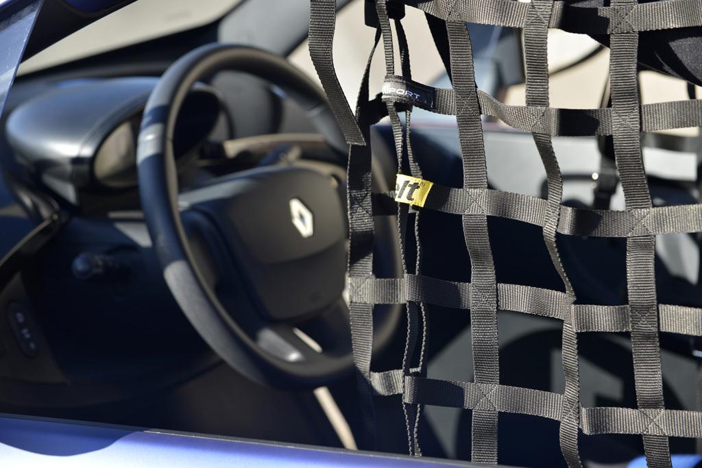 Foto de Renault Twizy Sport (4/4)