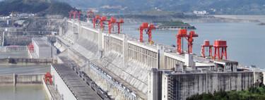 La Presa de las Tres Gargantas: un monstruo hidroeléctrico situado en China y la planta energética más grande del mundo