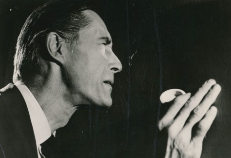 El imprescindible John Carradine