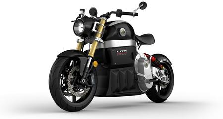 Comienza la producción de la moto eléctrica Sora y se confirma su llegada a Europa