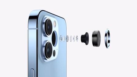 Iphone 13 Pro Max Caracteristicas Ficha Tecnica Camaras