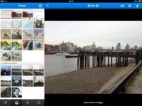 Dropbox para iOS se actualiza renovando su diseño y lanzando las galerías fotográficas