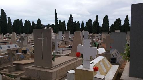 Fui enterrador durante tres años y no es un trabajo tan muerto como se piensa