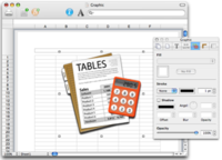 Tables, un nuevo Excel para Mac