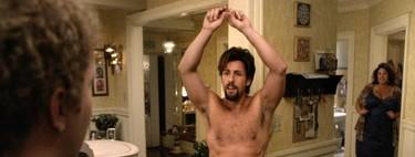 No todas las películas de Adam Sandler son malas: éstas son sus nueve mejores comedias