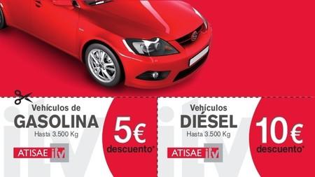 ITV en Madrid más barata