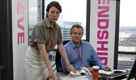 Shakespeare, Olivia Colman y 'Girls' se coronan en los BAFTA