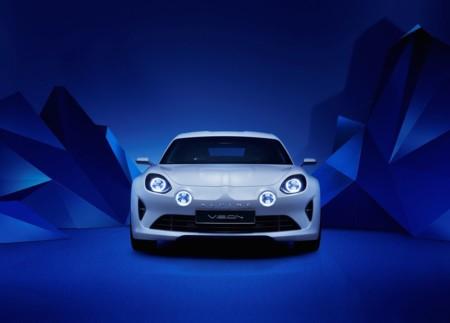 ¡A por el Porsche Macan! El próximo modelo de Alpine será un SUV